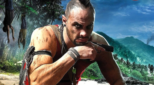 Far Cry 3, Square Enix e Gotham City Imposters