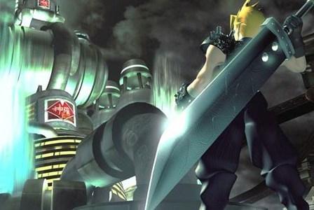 Final Fantasy VII, Black Ops 2 e Gamescom 2012