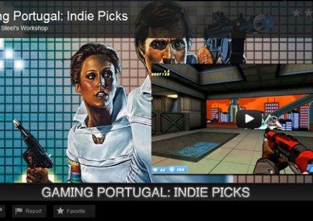 Gaming Portugal: Indie Picks