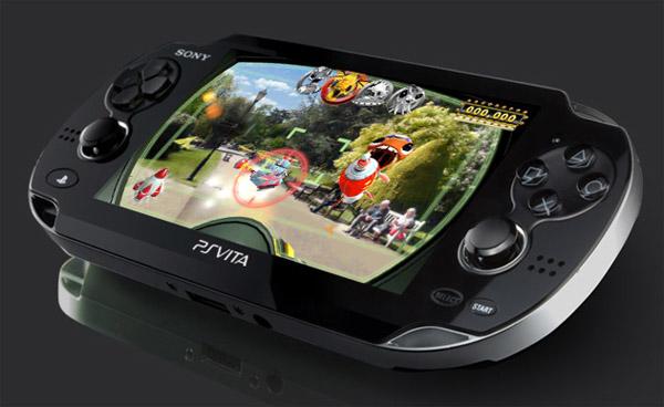 Sony Esconde Vendas Da Vita