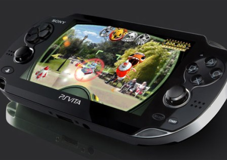 Sony Esconde Vendas Da Vita