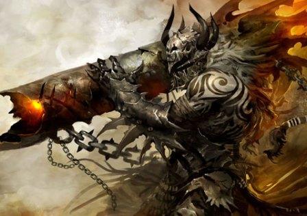 Guild Wars 2: Mais De 2 Milhões De Cópias Vendidas