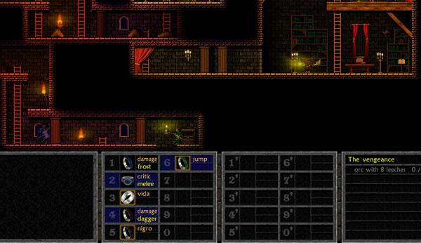 Unepic screenshot 1