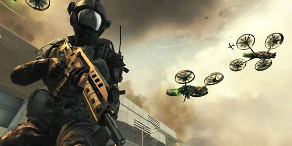 Treyarch Defende Motor Gráfico de Black Ops 2