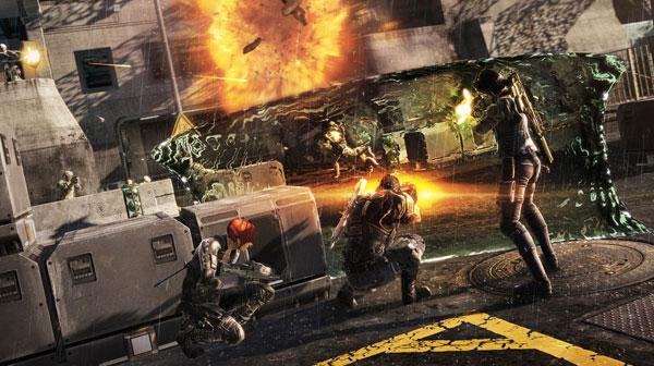 Fuse, Far Cry 3 e Dishonored