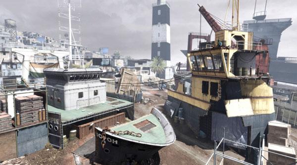Modern Warfare 3: Collection 4 Chegou ao Steam