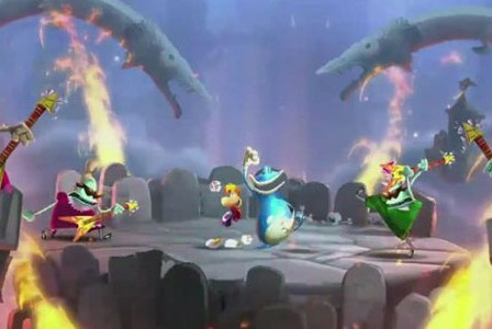Rayman Legends Adiado, Dishonored e Primal Carnage