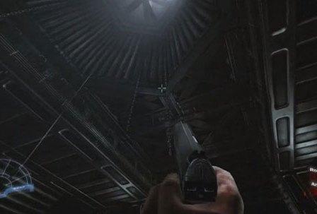 """Aliens vs. Predator Volta Com """"Mod"""" De Crysis 2"""