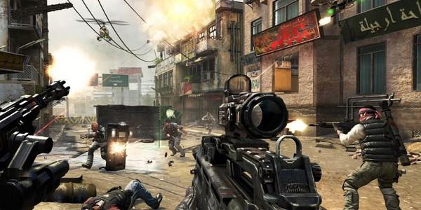 Black Ops 2: Analistas Preocupados Com Vendas
