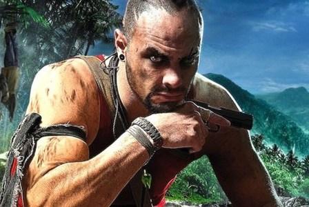 Far Cry 3 Recebe Patch no Dia de Lançamento
