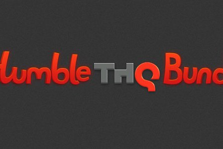 Arrancou o The Humble THQ Bundle