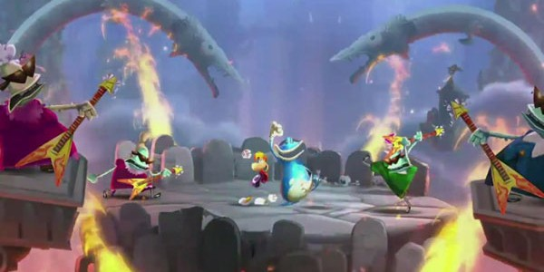 Rayman Legends, Torchlight 2 e Far Cry 3
