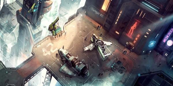 Star Citizen, Black Ops 2 e Croteam