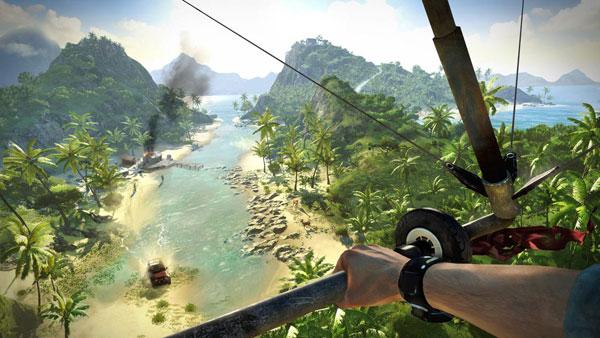Far Cry 3, Minecraft e Arma 3 Adiado