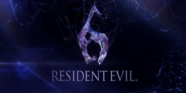 Resident Evil 6 Já Tem Data