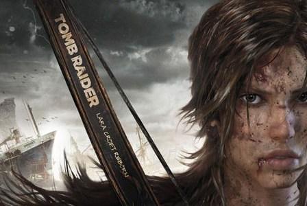Tomb Raider: Modo De Mulijogador Revelado em Janeiro