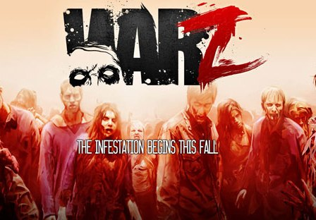The War Z Removido Temporariamente Do Steam