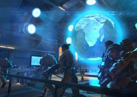 Jogo Da Semana: XCOM Enemy Unknown