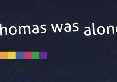 Jogo Da Semana: Thomas Was Alone
