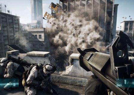 Battlefield 3: Maior Comunidade De Gamers Está no PC