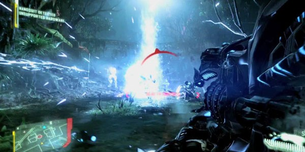 Crysis 3, Wii U e Minecraft