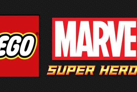 LEGO Marvel Super Heroes Anunciado