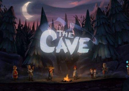 The Cave, Violência em Videojogos e Promoções