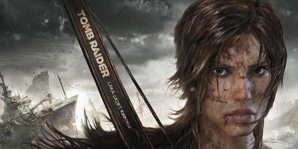 Detalhes do Multijogador de Tomb Raider