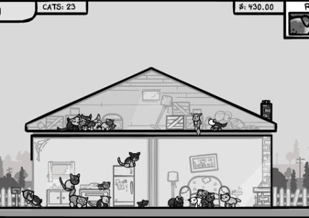 Mew-Genics é Um Simulador De Gatos