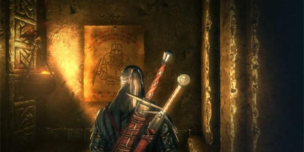 The Witcher 2: Agora Disponível em Português