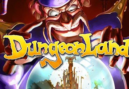 Dungeonland: Primeiras Impressões