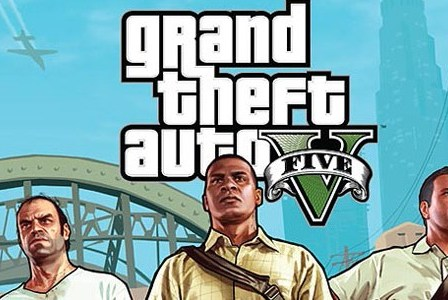 GTA V, Watch Dogs e PS4