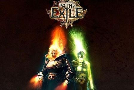 Jogo Da Semana: Path Of Exile