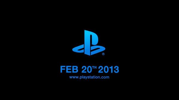 PlayStation Meeting 2013: PS4 Será Anunciada?