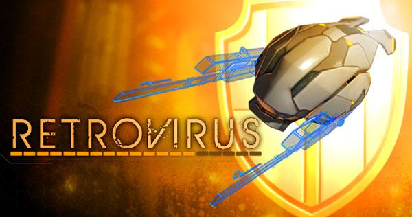 Retrovirus: Primeiras Impressões
