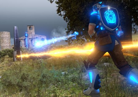 Shootmania Storm, Ps4 e Despedimentos na Valve