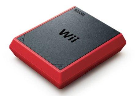 Nova Wii mini Chega dia 27 de Março