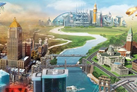 SimCity, Crysis 3 e Tomb Raider