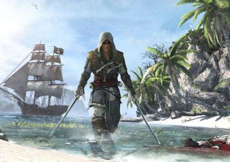 Assassin's Creed: IV Chegou Rápido Demais?