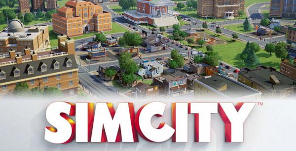 SimCity, Antichamber e Dragon Quest X na Europa