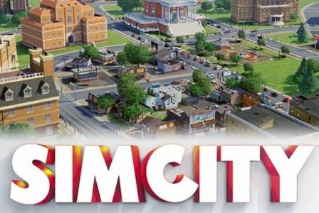 Jogo Da Semana: SimCity