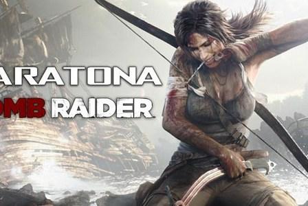 A Maratona Completa De Tomb Raider