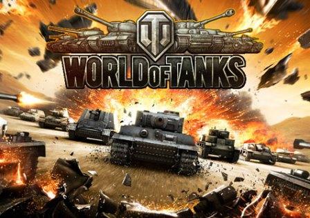 World Of Tanks, OUYA e Nova Xbox