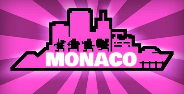 Jogo Da Semana: Monaco