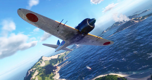 Estamos a Oferecer Chaves para a BETA de World Of Warplanes