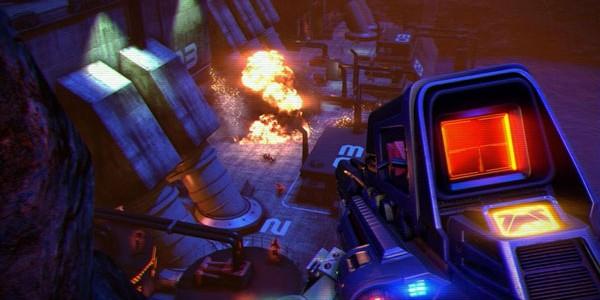 Far Cry 3: Blood Dragon, Nova Xbox e Sims 4