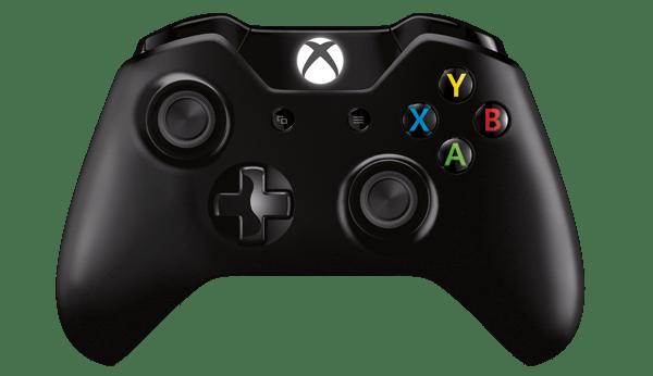 Xbox One Comando