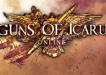 Guns Of Icarus Online: Trabalho Árduo e Originalidade