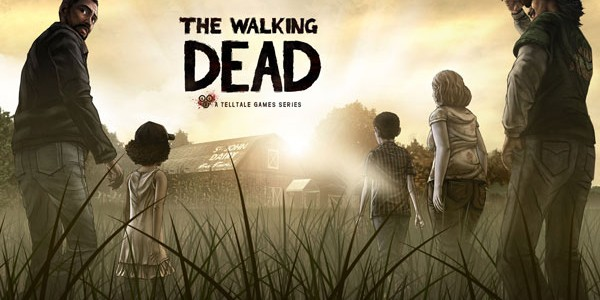 The Walking Dead é Destaque do Bundle Da Semana