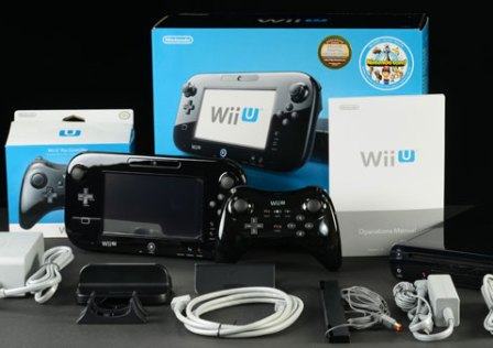 Wii U, Defiance e Nova Xbox